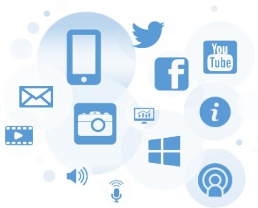 Social Media Logos2