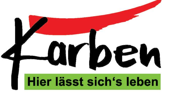 Stadt Karben Logo