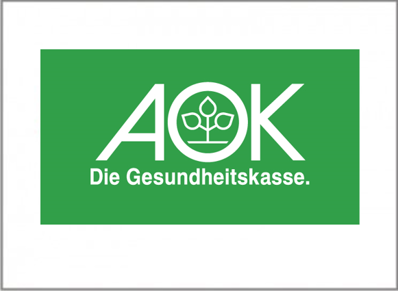 AOK Hessen Logo