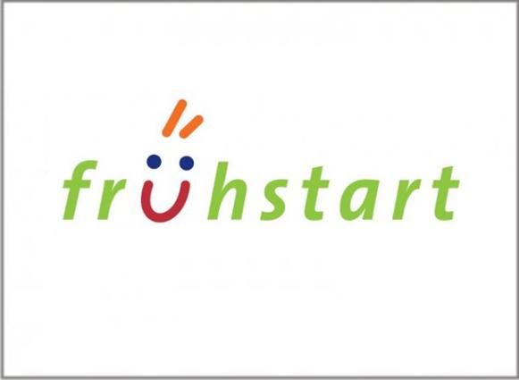 Frühstart Logo