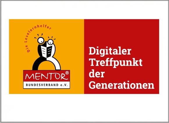 Mentor Digitaler Treffpunkt der Generationen